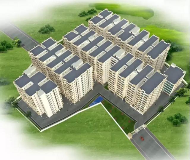 Gallery Cover Pic of Venkata Sai Projects Block B