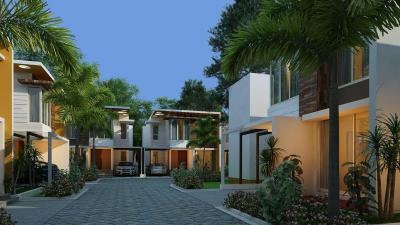 Gallery Cover Pic of IndusGratia Green Rich Villas