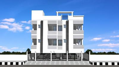 Gallery Cover Pic of Elite Pallikarnai Apartment
