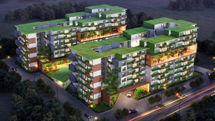 Gallery Cover Pic of MPN Green Storeys