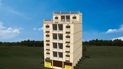 Gallery Cover Image of 1000 Sq.ft 2 BHK Independent House for buy in Dream House - 3, sector 73 for 1500000