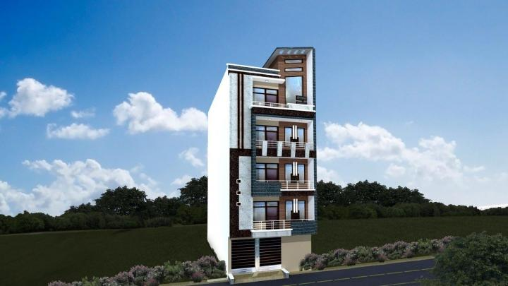 Gallery Cover Pic of Balajee Homes