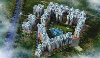 Gallery Cover Pic of Tharwani Meghna Montana Phase I