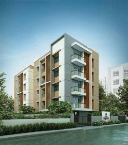 Gallery Cover Image of 1606 Sq.ft 2 BHK Apartment for buy in Radiance Rajshri, T Nagar for 27302000
