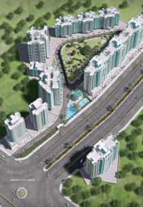 Arihant City Phase II E Building