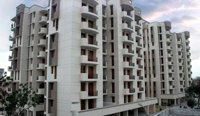 Gallery Cover Pic of RPS Paras Apartment