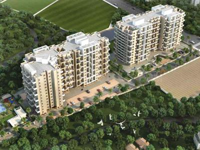 Gallery Cover Pic of Rama Krystal City
