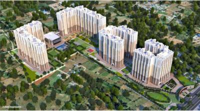 Gallery Cover Image of 955 Sq.ft 2 BHK Apartment for buy in Prestige Finsbury Park Hyde, Gummanahalli for 5100000