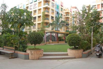 Gallery Cover Image of 2200 Sq.ft 3 BHK Apartment for buy in Sangani Signer Residency, Satellite for 13000000