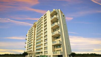 Gallery Cover Image of 3341 Sq.ft 4 BHK Apartment for buy in Panchshil Ssilver Woods, Mundhwa for 40000000