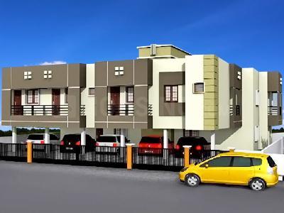 Amman Senthu Bala Homes