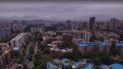 Gallery Cover Image of 1050 Sq.ft 2 BHK Apartment for rent in Sheth Vasant Leela, Thane West for 20000