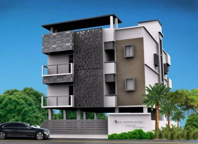 Gallery Cover Pic of Darshit Rudraksha Apartment