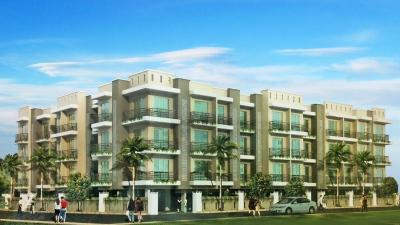 Gallery Cover Image of 825 Sq.ft 2 BHK Apartment for buy in Shree Vastupurti Hill View Complex, Adaigaon for 5300000