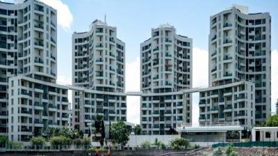 Gallery Cover Image of 1250 Sq.ft 3 BHK Apartment for buy in Nandan Prospera, Baner for 13000000