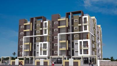 Shiva KRK Residency