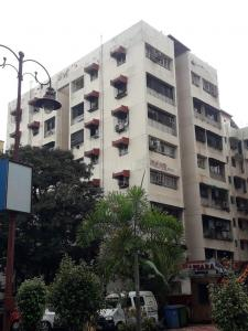 Gallery Cover Image of 623 Sq.ft 1 BHK Apartment for buy in Geetanjali, Vashi for 12000000