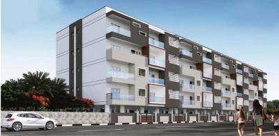 Gallery Cover Image of 1290 Sq.ft 2 BHK Apartment for buy in Milestone Lake Front, Kumaraswamy Layout for 6750000