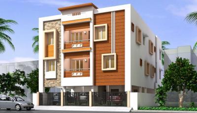 Gallery Cover Pic of Vishaka Sai Sudha Flats