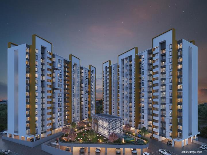 Gallery Cover Pic of Majestique Mrugavarsha Phase II