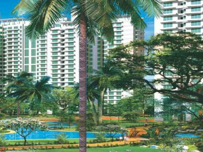 Gallery Cover Image of 1400 Sq.ft 3 BHK Apartment for rent in Nahar Yarrow Yucca Vinca, Powai for 65000
