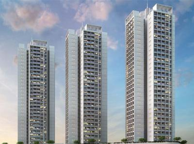 Gallery Cover Pic of Aurum Q Residences R2 U