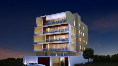 Redifice Private Residencies - Promenade