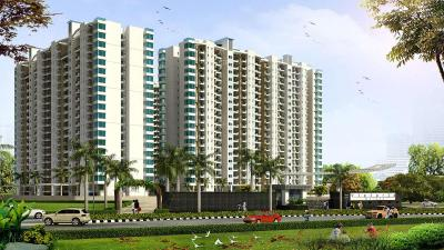 Gallery Cover Image of 2450 Sq.ft 3 BHK Apartment for buy in M2K Victoria Gardens, Ashok Vihar for 27000000