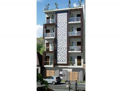 Surendra Pushpa Homes