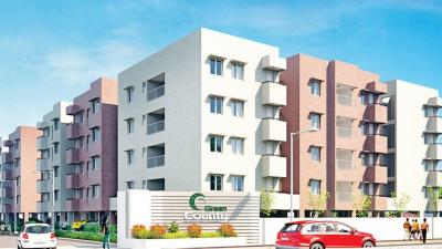 Gallery Cover Pic of GVSPL County Apartment