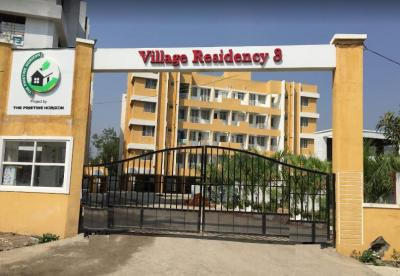 Pristine Village Residency III Building A