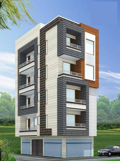 Gallery Cover Pic of J R Homes Rohini
