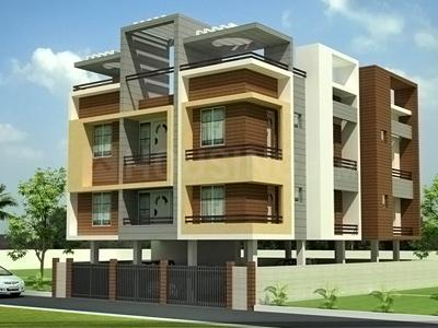 Tirupatiyar Astalakshmi Villas