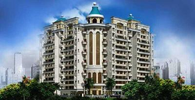 Gallery Cover Image of 1065 Sq.ft 2 BHK Apartment for buy in Arihant Krupa, Kharghar for 9500000