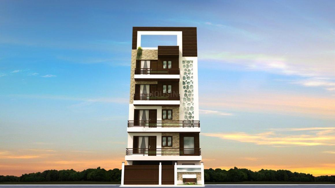 Gallery Cover Pic of Cube Apartment