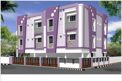 Bharathi Sai Homes
