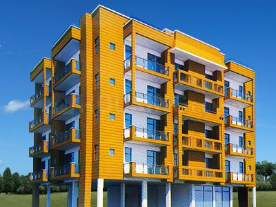 Gallery Cover Pic of RS Shree Jee Homes