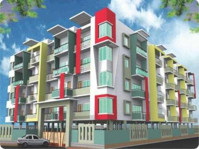 Gallery Cover Image of 1100 Sq.ft 2 BHK Apartment for rent in Shravanthi Pristine, Hulimavu for 16500