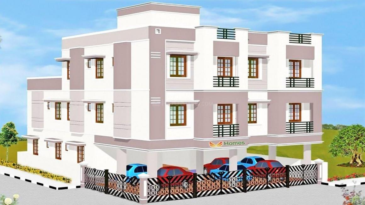 Gallery Cover Pic of Velu Homes