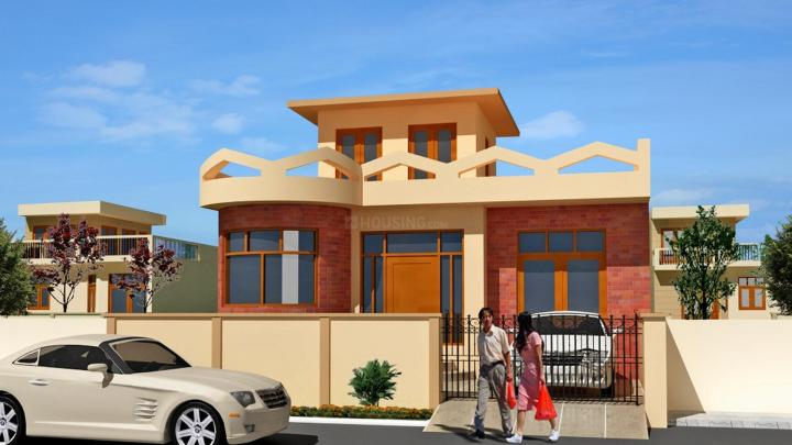 Gallery Cover Pic of Uphaar Homes
