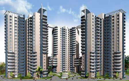 Gallery Cover Pic of Sobha Gladiola