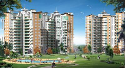 Gallery Cover Image of 200 Sq.ft 1 RK Independent Floor for buy in Tulip Ace, Sector 89 for 600000