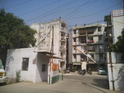 Gallery Cover Image of 550 Sq.ft 1 BHK Apartment for rent in DDA Flats Sector 14, Sector 14 Dwarka for 13000