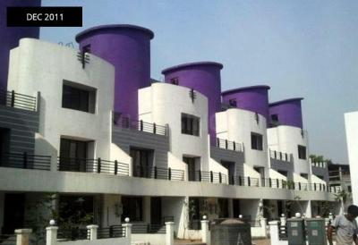 Gallery Cover Image of 2550 Sq.ft 4 BHK Villa for buy in Puranik Villas, Bhiwandi for 15500000