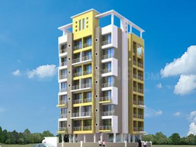 Gallery Cover Image of 460 Sq.ft 1 RK Apartment for buy in Global Trikon Residency, Taloja for 2500000