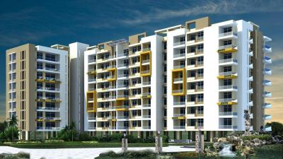 Gallery Cover Image of 1750 Sq.ft 3 BHK Apartment for buy in Milan Heights Apartments, Bhicholi Mardana for 7200000