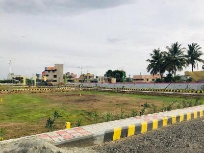 Premier Krishnaraja Avenue