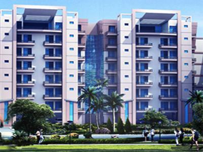 Gallery Cover Pic of JMDR Arihant Greens