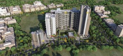 Gallery Cover Image of 2200 Sq.ft 4 BHK Apartment for buy in Green Park , Kondhwa for 17200000