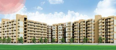 Gallery Cover Image of 620 Sq.ft 2 BHK Apartment for buy in Aatrey Elegance, GIDC Naroda for 3000000